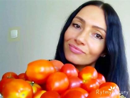 zdrowe pomidory