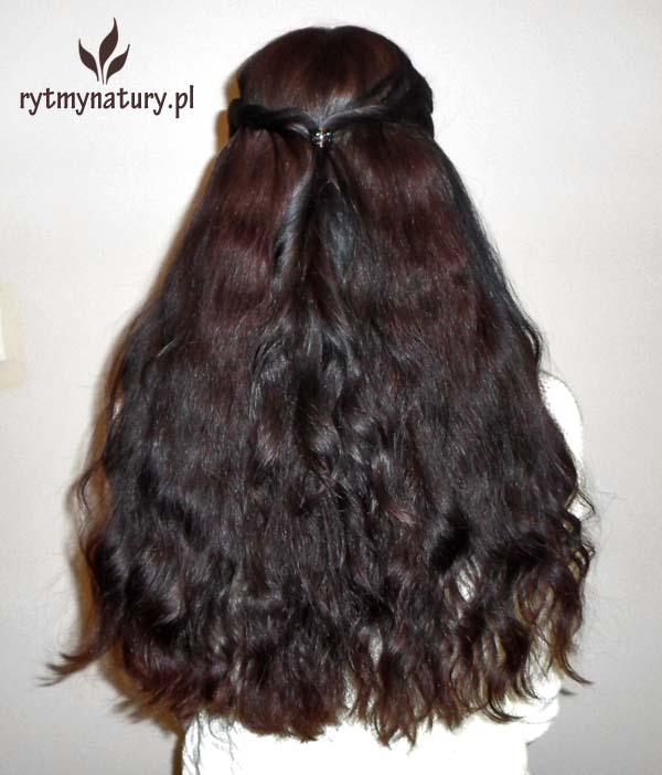 Jak myć włosy bez szamponu aby były dobrze oczyszczone a przy tym idealnie nawilżone