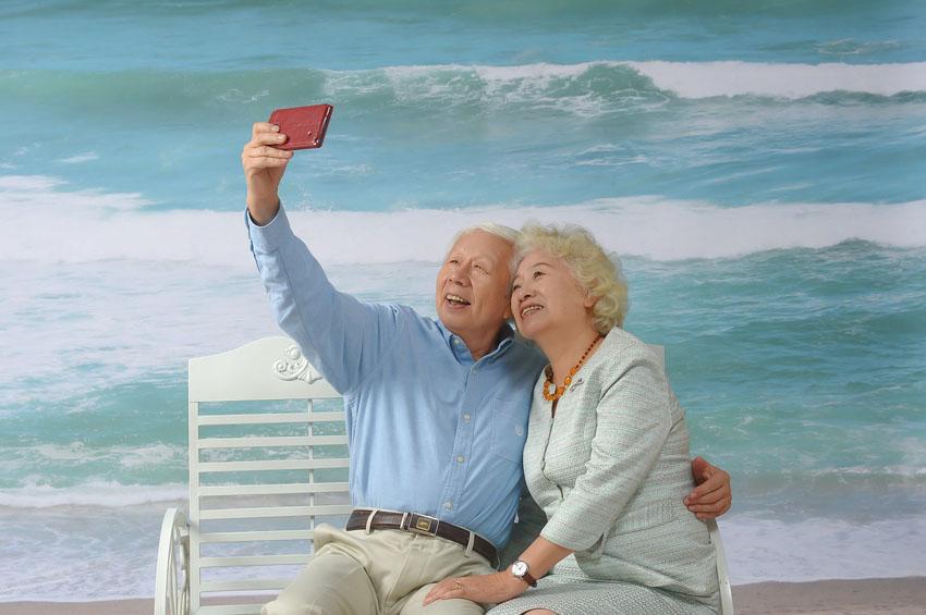 Oda do młodości-nie pozwól dorwać Cię starości!