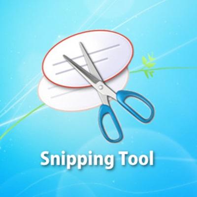画像キャプチャとは?2種類の簡単な方法を紹介(windows&ソフトなし)1SnippingTool