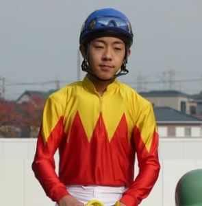中野省吾騎手