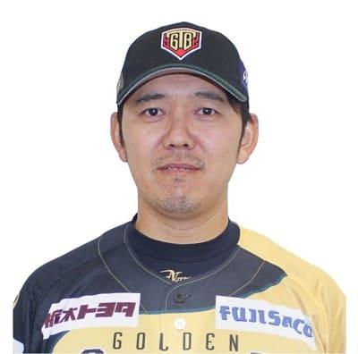 栃木ゴールデンブレーブスの成瀬善久選手
