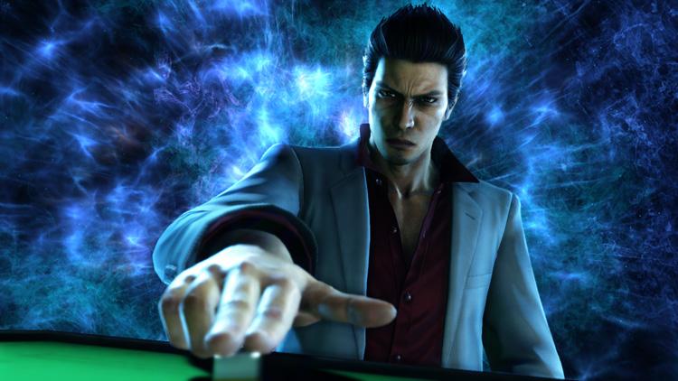Sega's Yakuza 6 Detailed; Plus New Screenshots 26