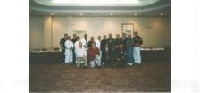 UWMAF Senior commitee