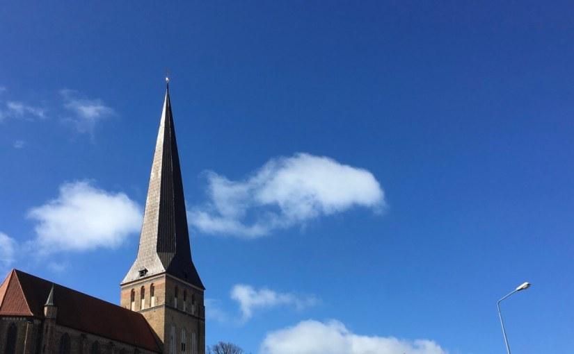 教会の鐘とともにある生活