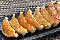 おいしい餃子の焼き方6