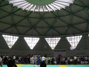 デラヒーバカップ2011光ヶ丘ドーム