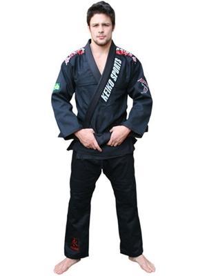 keikoraca柔術衣