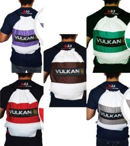 VULKAN Light Backpack