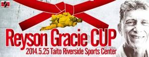 Reyson Graccie Cup