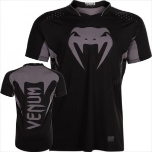 Venum X-FIT T-shirts Hurricane
