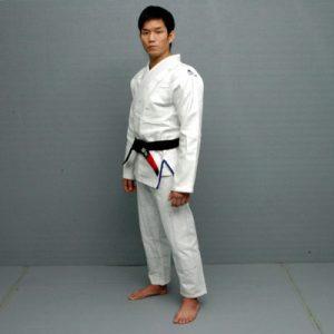 adidas Jiu-Jitsu Kimono Challenge 2.0