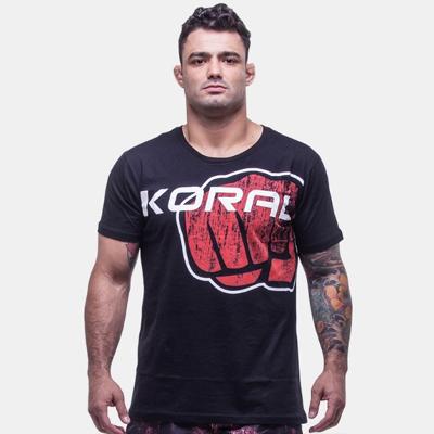 koral T-shirts