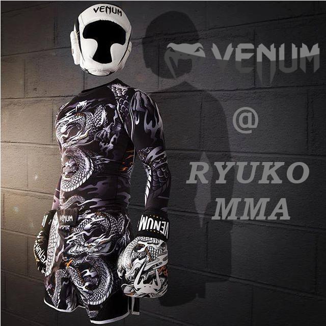 VENUM @ RYUKO MMA