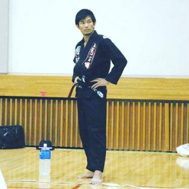 鍵山士門選手、全日本オープン出陣!
