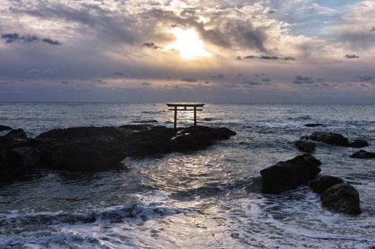 Oawai Beach,Ibaragki
