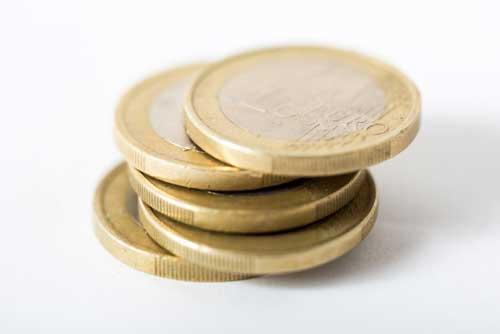 刃物を贈るときはコインをもらう