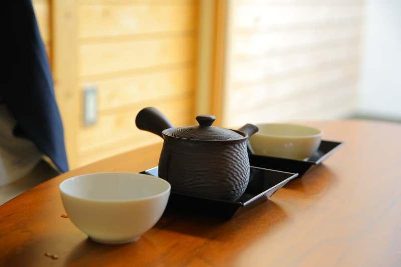 お茶がもっと美味しくなる茶器の選び方