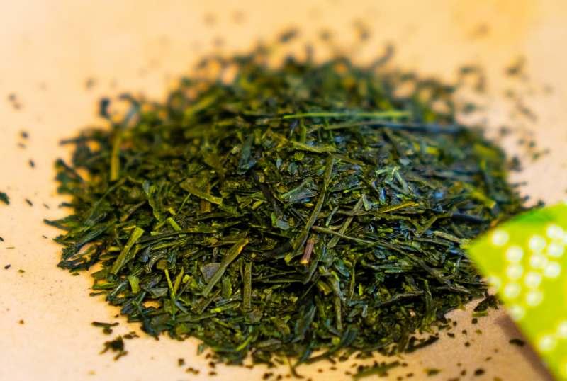 茶殻の活用と驚く効果