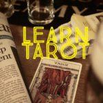 タロット・カードのシンボリズムを知る!占星術との関連性(前編)~タロットを学んでみよう~Vol.2