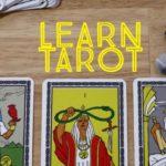 覚えやすい誘導イメージでタロットの意味を覚えよう。「ⅩⅩ 審判 JUDGEMENT」~タロットを学んでみよう~Vol.27