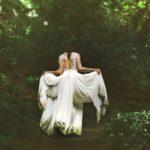 大天使ミカエル「感情のアークエンジェル」について考える。