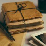 「学ぶことの意味について」天使からの手紙~Letter,6