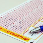 ロト6をタロットカードで予想する際の「使う枚数や数字の対応法」