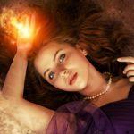 直感に従って生きている人は「天使とのコミュニケーションが出来る人」