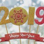 Happy New Year!!「新年明けましておめでとうございます」