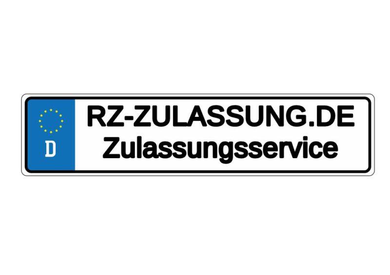 RZ Zulassungsservice