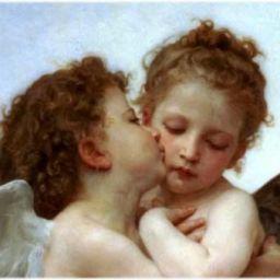 MITOLOGÍA PARA NIÑOS: Eros y psique, la historia de amor más bonita de la mitología griega