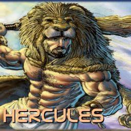 MITOLOGÍA PARA NIÑOS: Los 12 trabajos de Hércules