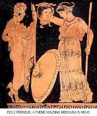 PerseoMedusaAtenea