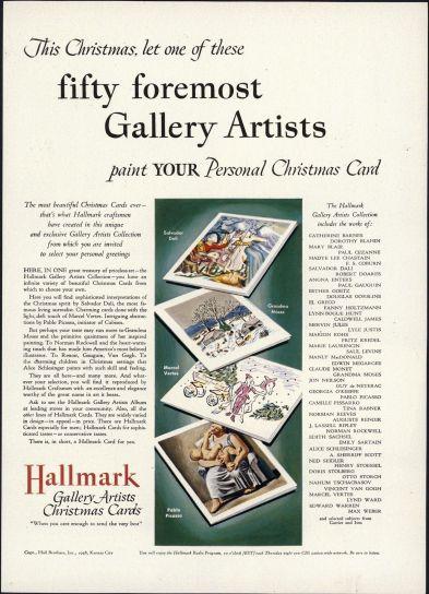 hallmarks