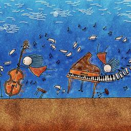 MÚSICA CLÁSICA PARA NIÑOS: Historias contadas con música: El mar