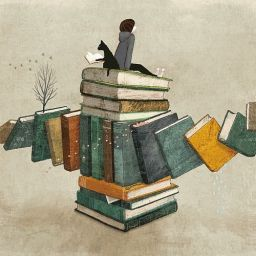10 autores imprescindibles para ávidos lectores a partir de 8 años