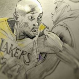 CORTOS EDUCAR EN VALORES: Dear Basketball. El emotivo corto que une a tres leyendas:  Kobe Bryant, Glen Keane y Jon Williams