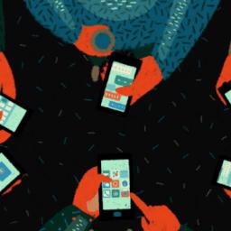 CORTOS EDUCAR EN VALORES: Way Out. Un estupendo corto sobre la adicción al teléfono móvil