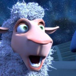 CORTOS para EDUCAR en VALORES: The counting Sheep. Una divertida manera de mostrar que el engaño nunca es el camino