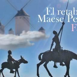MÚSICA CLÁSICA PARA NIÑOS: El retablo de Maese Pedro de Manuel de Falla