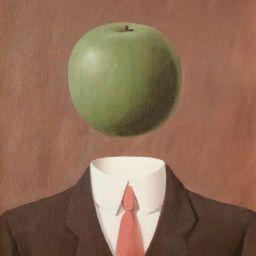 ARTE PARA NIÑOS: Magritte al alcance de los más pequeños
