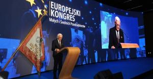 Rzecznik był gościem na Europejskim Kongresie MŚP