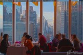 Roberts Restaurant Columbus Circle