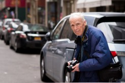 NY Times Photographer Bill Cunningham