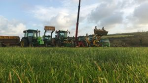 RZT LTD Plant Hire Across Cornwall