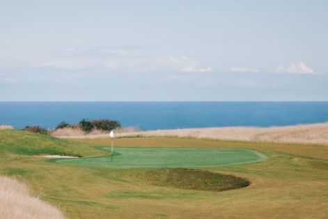 Cornwall Golf Course