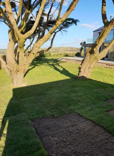 Landscaping Cornwall