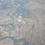 Zdjęcie - Rzym z lotu ptaka