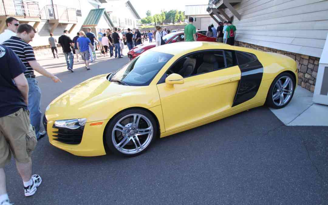 Cars and Coffee Event Photos:  June 2nd, 2012 – AutoMotorPlex in Chanhassen, MN
